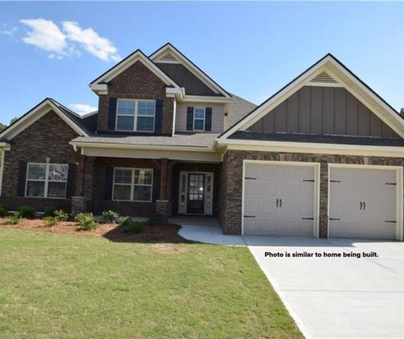 229 Woodward Way, AUBURN, AL 36832 (MLS #141485) :: Ludlum Real Estate