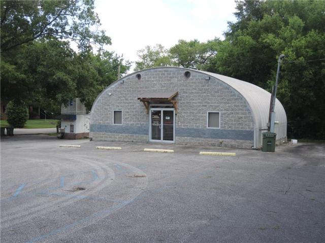 1401 2ND Avenue, OPELIKA, AL 36801 (MLS #141486) :: The Mitchell Team