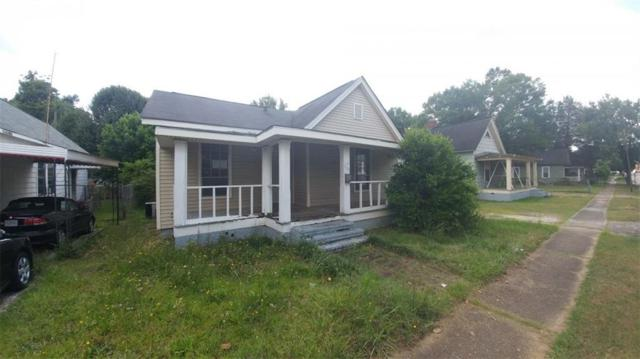 305 S 4TH Avenue, LANETT, AL 36863 (MLS #141487) :: The Mitchell Team