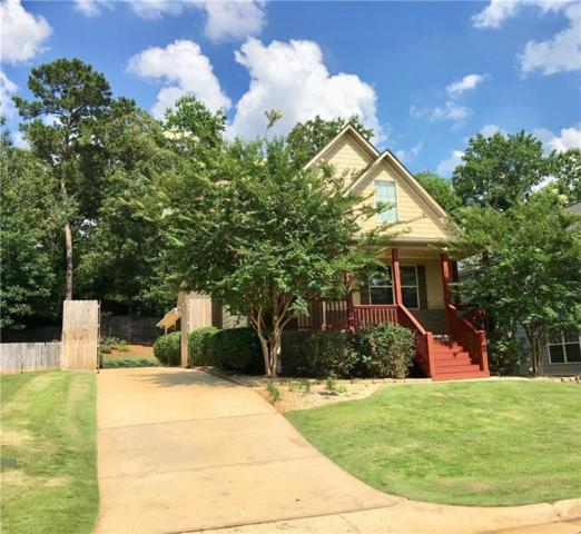 766 Hunter Court, AUBURN, AL 36830 (MLS #141496) :: Ludlum Real Estate