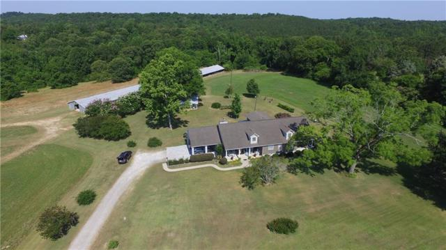 877 Greenwood Road, TALLASSEE, AL 36078 (MLS #141502) :: Crawford/Willis Group