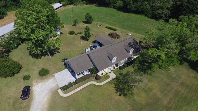 877 Greenwood Road, TALLASSEE, AL 36078 (MLS #141504) :: Crawford/Willis Group