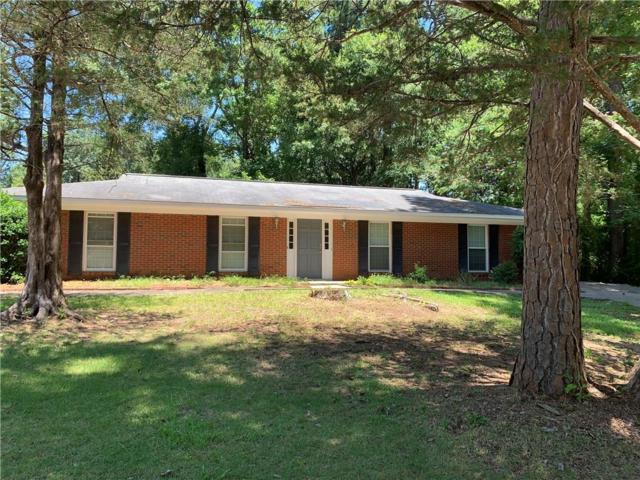 901/903 Mckinley Street, AUBURN, AL 36830 (MLS #141522) :: Ludlum Real Estate