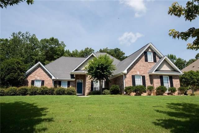 127 Coachmans Drive, AUBURN, AL 36832 (MLS #141529) :: Ludlum Real Estate