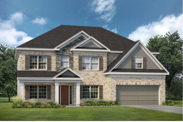 2110 Greene Way #22, OPELIKA, AL 36801 (MLS #141533) :: Ludlum Real Estate