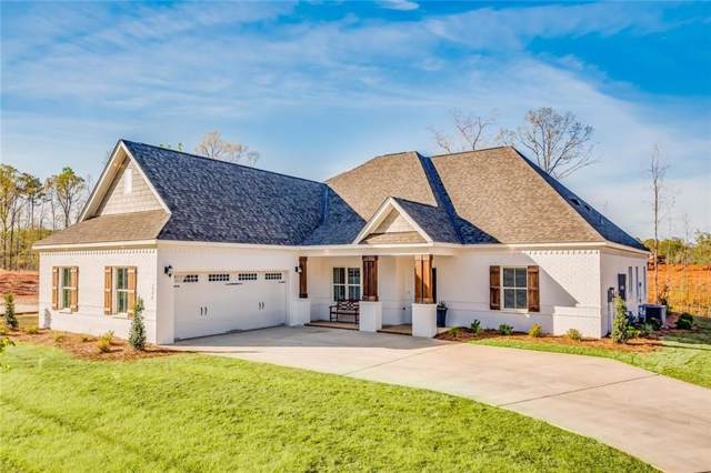 1996 Rockybrook Road, OPELIKA, AL 36801 (MLS #141541) :: The Brady Blackmon Team
