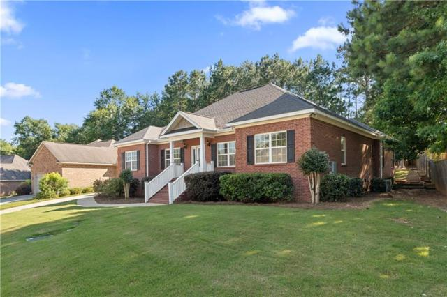 1753 Roanoke Lane, AUBURN, AL 36830 (MLS #141554) :: Ludlum Real Estate