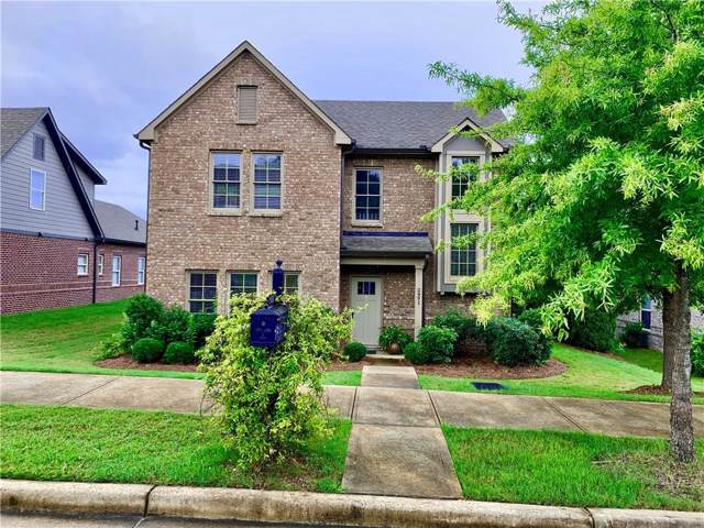 2491 Mimms Lane, AUBURN, AL 36832 (MLS #141559) :: Ludlum Real Estate