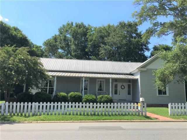 10141 Tuskegee Street, NOTASULGA, AL 36866 (MLS #141566) :: The Brady Blackmon Team