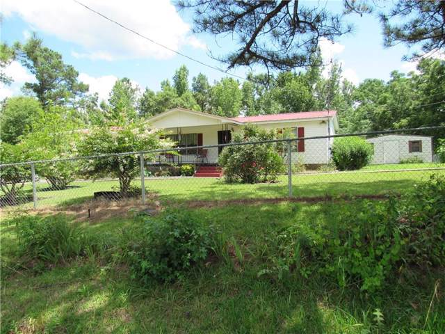 125 Collis Drive, TUSKEGEE, AL 36083 (MLS #141599) :: The Brady Blackmon Team