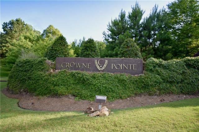 90 Crown Pointe Road #204, DADEVILLE, AL 36853 (MLS #141601) :: The Brady Blackmon Team