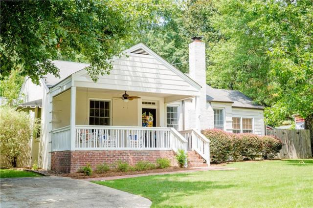 221 Virginia Avenue, AUBURN, AL 36830 (MLS #141605) :: Crawford/Willis Group