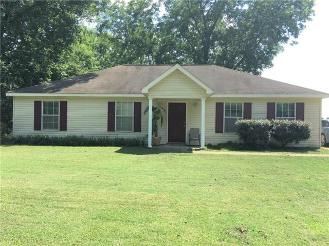 665 Little Road, TALLASSEE, AL 36078 (MLS #141606) :: The Brady Blackmon Team