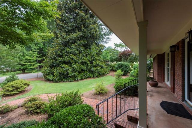 1037 Terrace Acres Circle, AUBURN, AL 36830 (MLS #141608) :: Crawford/Willis Group
