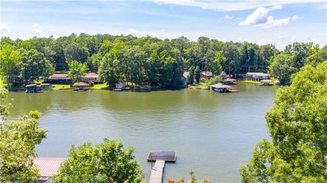 289 Lee Road 795, SALEM, AL 36874 (MLS #141644) :: The Brady Blackmon Team