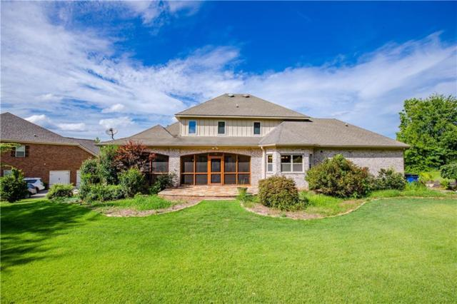 480 Bennington Court, AUBURN, AL 36830 (MLS #141666) :: Ludlum Real Estate