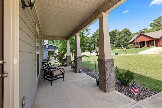 3309 Gabby Drive, OPELIKA, AL 36801 (MLS #141677) :: Ludlum Real Estate