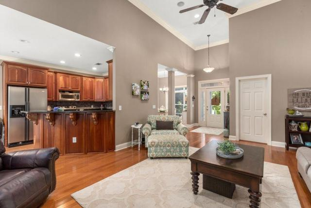 1808 Kennesaw Lane, AUBURN, AL 36830 (MLS #141682) :: Ludlum Real Estate