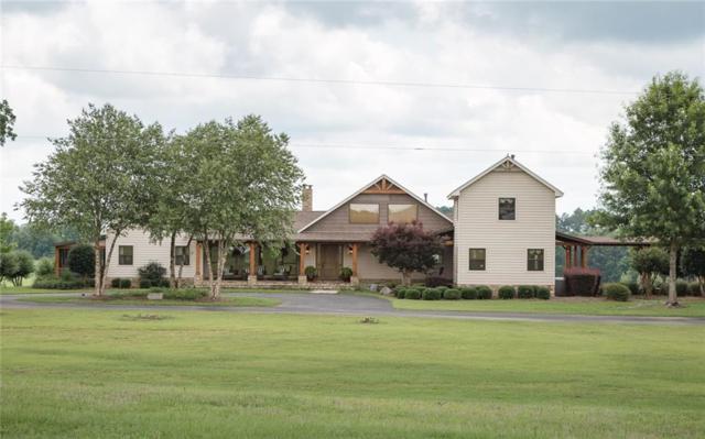 2891 Al Highway 120, NOTASULGA, AL 36866 (MLS #141690) :: Ludlum Real Estate