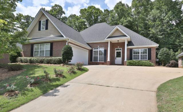 2313 Core Drive, AUBURN, AL 36830 (MLS #141696) :: The Brady Blackmon Team