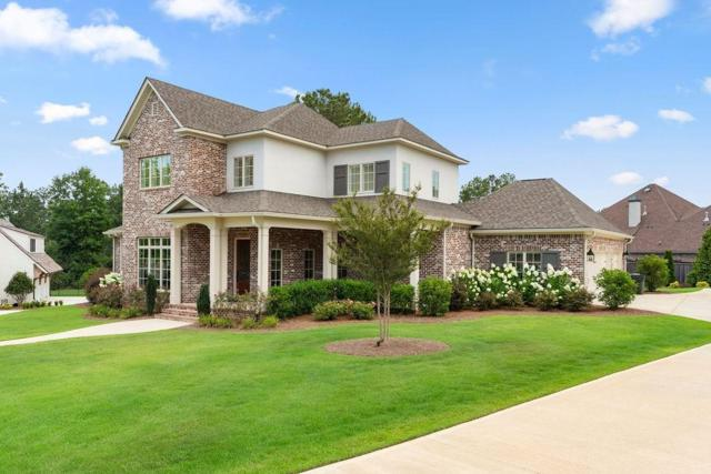 1728 Glendale Circle, AUBURN, AL 36830 (MLS #141764) :: Ludlum Real Estate