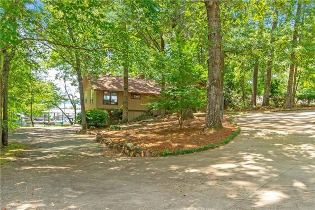 197 Holly Ridge Ridge, DADEVILLE, AL 36853 (MLS #141766) :: The Brady Blackmon Team