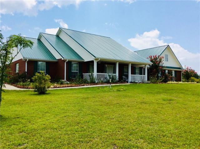 1933 Lee Road 100, OPELIKA, AL 36804 (MLS #141771) :: Crawford/Willis Group