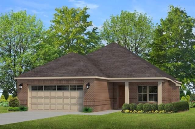 2615 Farmstone Ridge, AUBURN, AL 36830 (MLS #141786) :: Crawford/Willis Group
