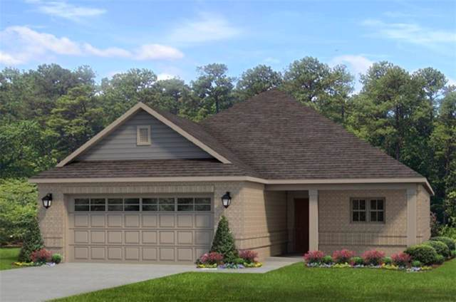 2613 Farmstone Ridge, AUBURN, AL 36830 (MLS #141787) :: Crawford/Willis Group