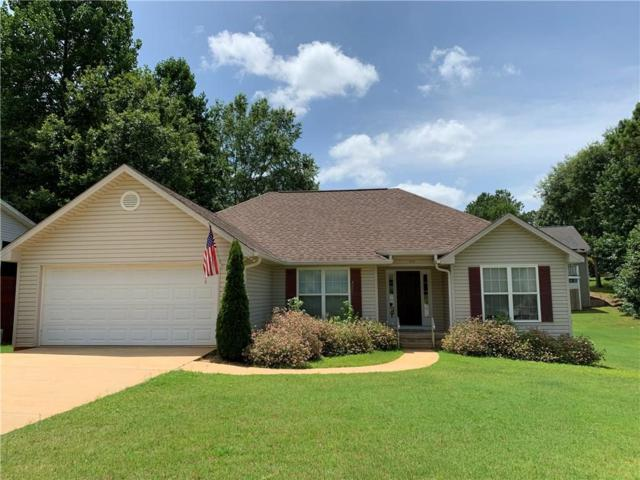 708 Rustic Street, OPELIKA, AL 36801 (MLS #141792) :: The Mitchell Team