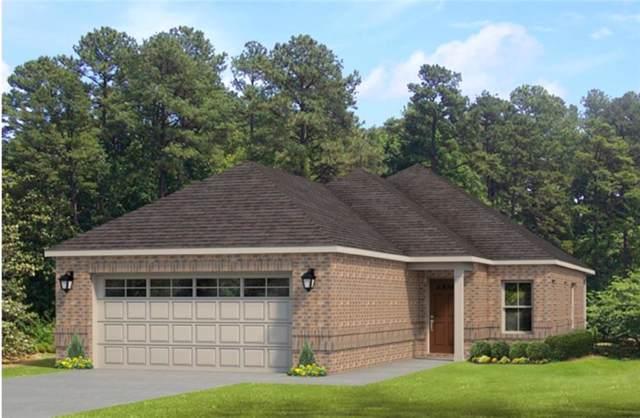 2617 Farmstone Ridge, AUBURN, AL 36830 (MLS #141796) :: Crawford/Willis Group