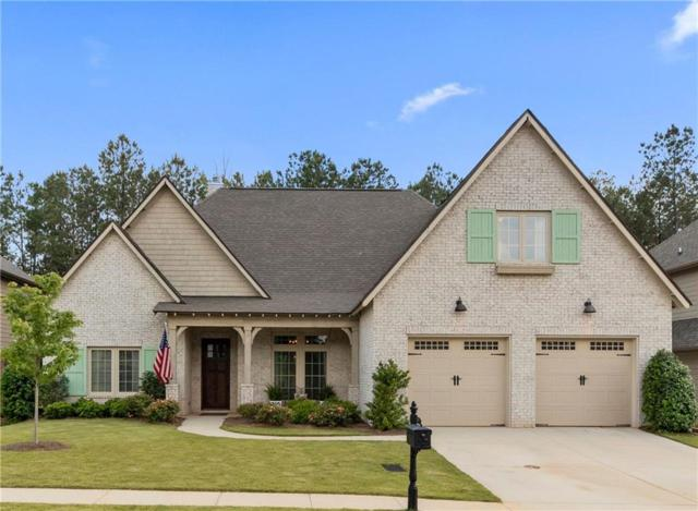 975 Falconer Drive, AUBURN, AL 36832 (MLS #141797) :: Ludlum Real Estate