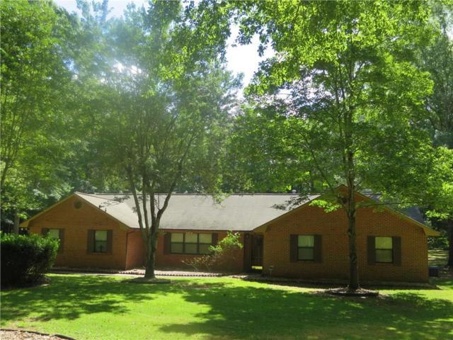 2225 Springwood Drive, AUBURN, AL 38830 (MLS #141846) :: The Mitchell Team