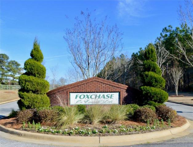 (lot 40) 1026 Ski Spray Point, OPELIKA, AL 36804 (MLS #141850) :: Crawford/Willis Group