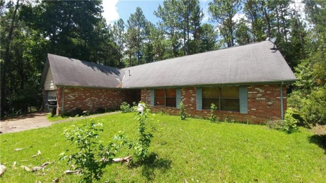 2306 George Street, TUSKEGEE, AL 36088 (MLS #141878) :: The Brady Blackmon Team