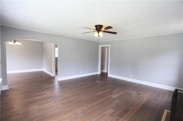 56 Samford Avenue, OPELIKA, AL 36801 (MLS #141901) :: Crawford/Willis Group