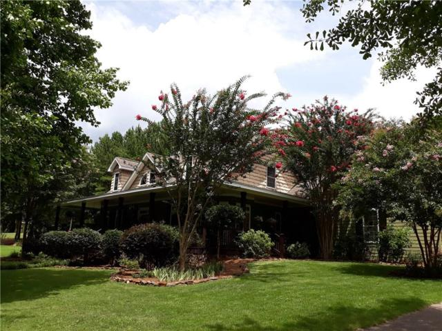 454/464 Pear Tree Road, AUBURN, AL 36830 (MLS #141907) :: Ludlum Real Estate