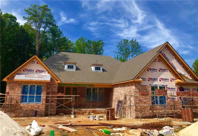 2244 Heritage Ridge Lane, AUBURN, AL 36030 (MLS #141921) :: The Brady Blackmon Team