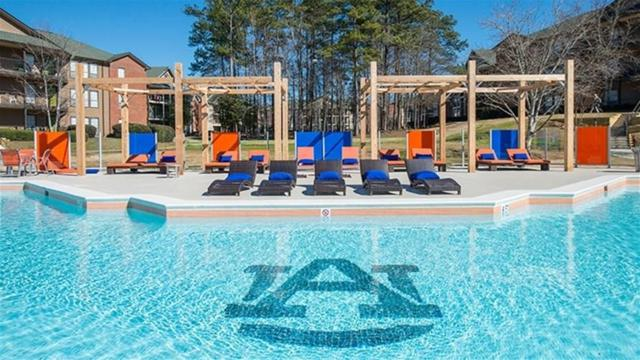 626 Shug Jordan Parkway #235, AUBURN, AL 36832 (MLS #141923) :: Crawford/Willis Group