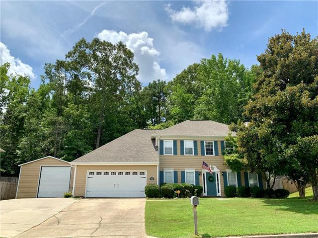 1018 Birch Circle, AUBURN, AL 36830 (MLS #141924) :: Ludlum Real Estate