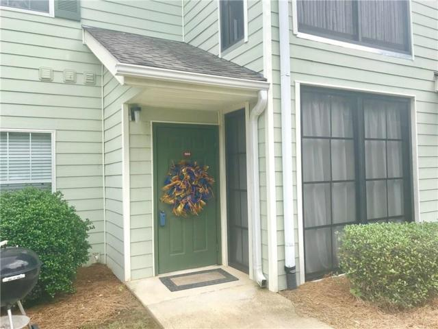 447 W Longleaf Drive #606, AUBURN, AL 36832 (MLS #141950) :: Crawford/Willis Group