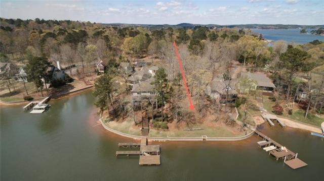 Lot 23 Marin Landing, DADEVILLE, AL 36853 (MLS #141951) :: Crawford/Willis Group