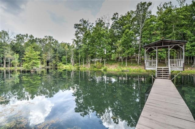 516 Cusseta Road, OPELIKA, AL 36801 (MLS #141954) :: Crawford/Willis Group