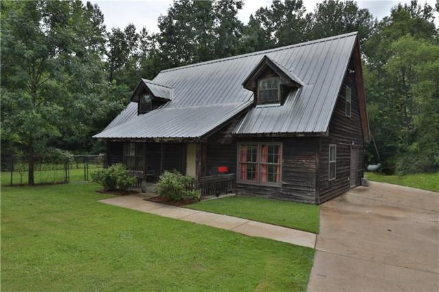 664 Pear Tree Road, AUBURN, AL 36830 (MLS #141966) :: Ludlum Real Estate