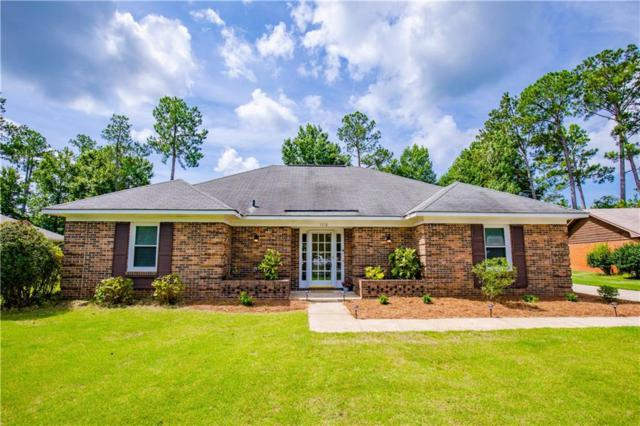 1116 Elkins Drive, AUBURN, AL 36830 (MLS #141968) :: Ludlum Real Estate