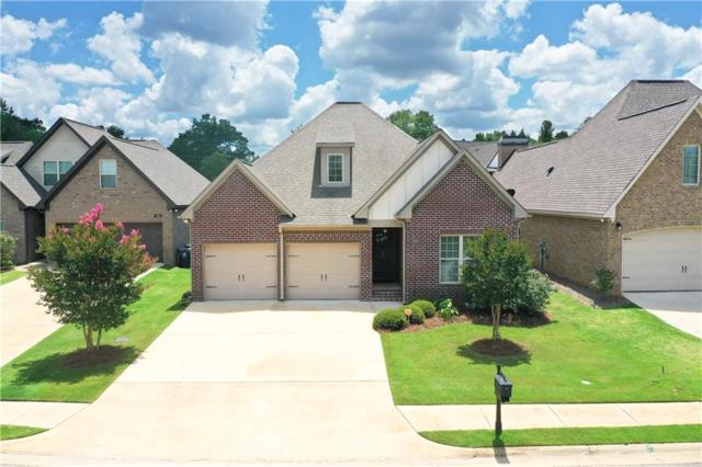 1665 Overhill Court, AUBURN, AL 36830 (MLS #141986) :: The Mitchell Team