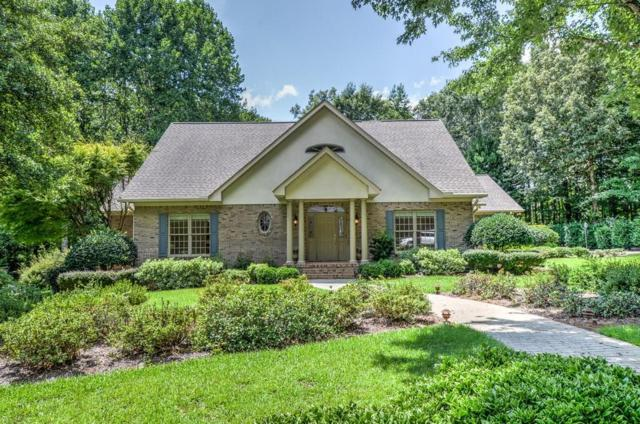 712 Highland Road, AUBURN, AL 36830 (MLS #141987) :: Crawford/Willis Group