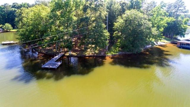 Lot 1 Lee Road 388, SALEM, AL 36874 (MLS #142022) :: The Brady Blackmon Team