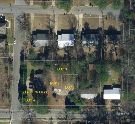 000 Oak Street, AUBURN, AL 36830 (MLS #142028) :: The Brady Blackmon Team