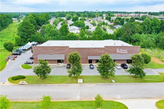 2201 Enterprise Drive, OPELIKA, AL 36081 (MLS #142055) :: The Mitchell Team